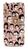 WISEGUYS CASE - LEGSMARKET - Sopranos iPhone Case -  mob phone case - tony soprano phone case - the sopranos