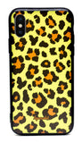 YELLOW LEOPARD CASE