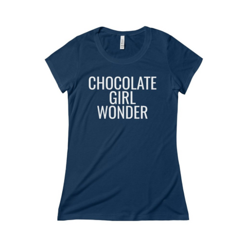 Chocolate Girl Wonder