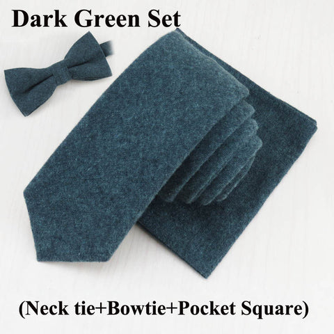 Dark Green set for stylish men.