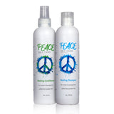 Peace Hair Care Healing Conditioner - Bonsai Kids Hair Care Products