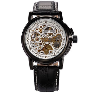 Kronen & Söhne™ Men's Automatic Mechanical 009