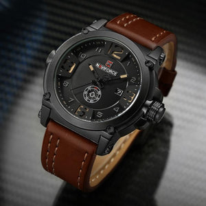 NaviForce® Men's Watch 001