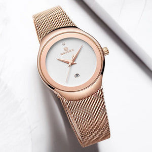 NaviForce® Women's Watch 002