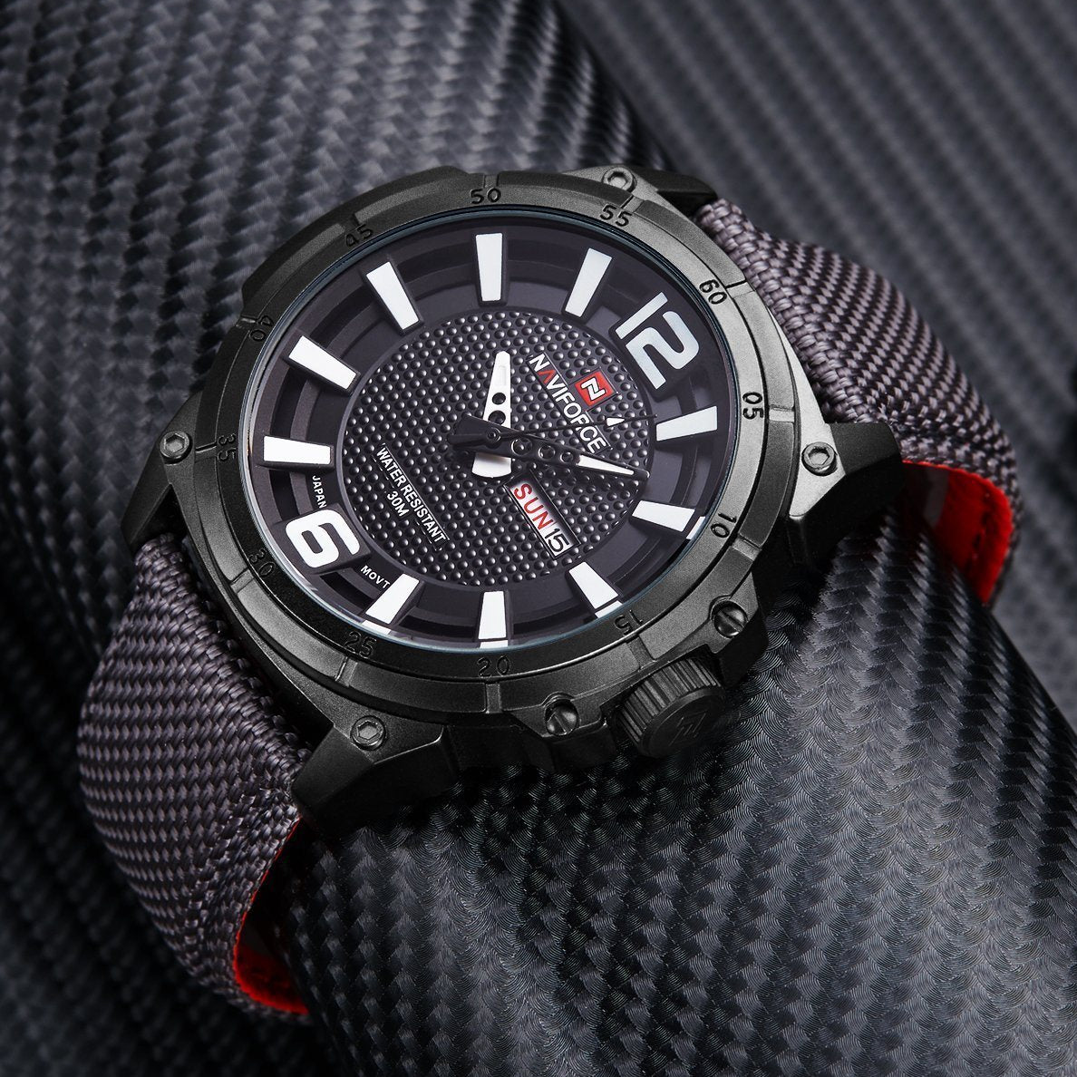 NaviForce® Men's Watch 004