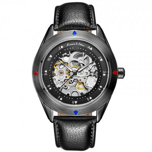 Kronen & Söhne™ Men's Automatic Mechanical 008