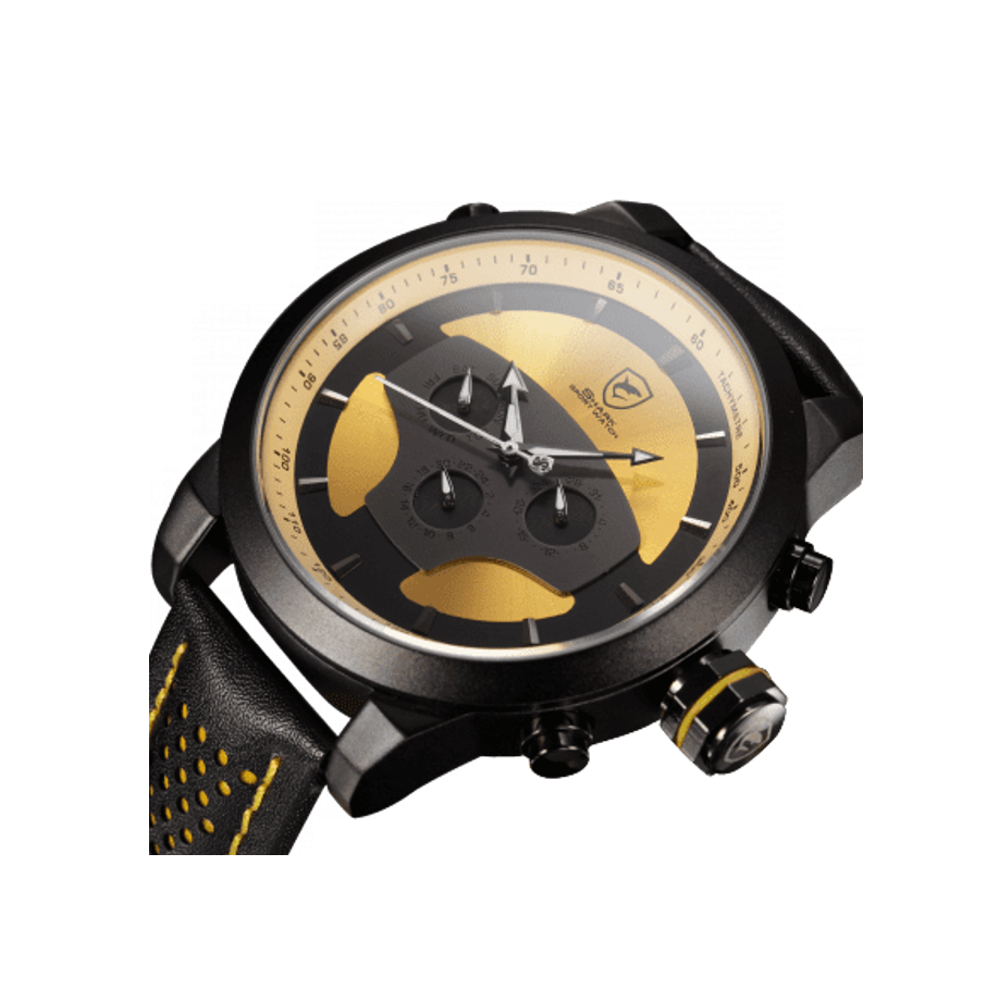 SHARK Sport Watch™ 010 Requiem Shark