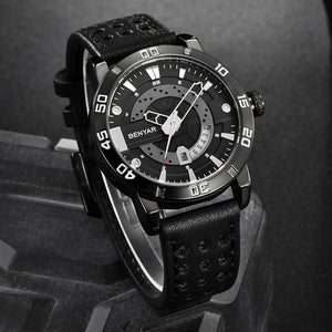 Benyar® Men's Watch 004