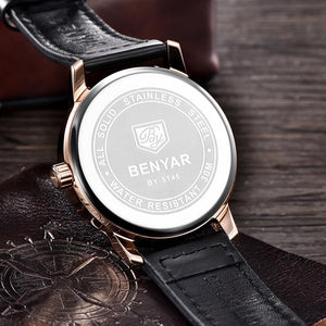 Benyar® Men's Watch 003