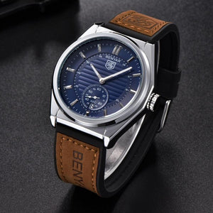 Benyar® Men's Watch 002