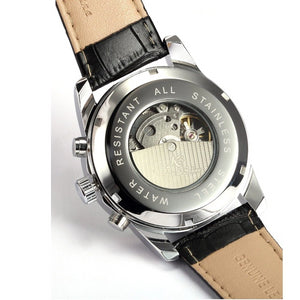 Kronen & Söhne™ Men's Automatic Mechanical 004