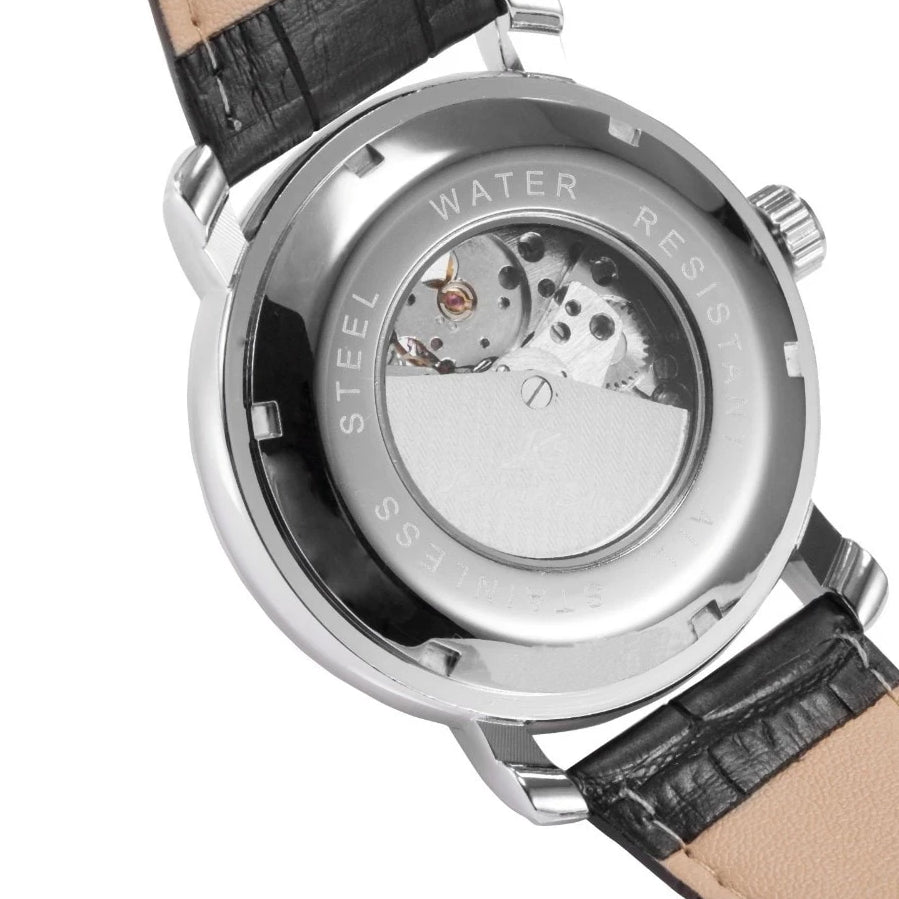 Kronen & Söhne™ Men's Automatic Mechanical 002