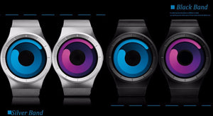 Novelty Fashion Concept Watch