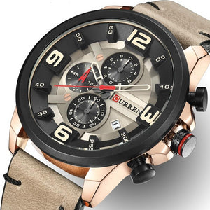 Curren™ Men's Chronograph 007