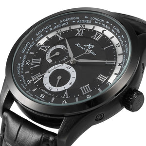 Kronen & Söhne™ Men's Automatic Mechanical 005
