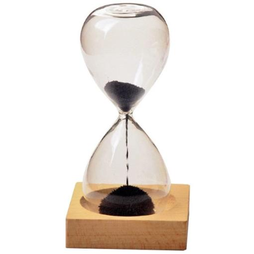 Growing-Sand™ Time-Glass