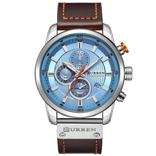 Curren™ Men's Chronograph 002
