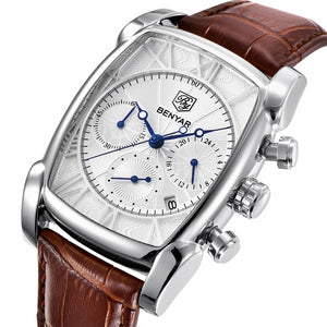 Benyar® Men's Chronograph 009