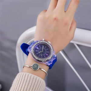 Geneva wiLED™ Wrist Watch