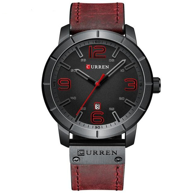 Curren™ Men's Watch 002