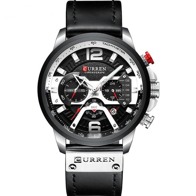 Curren™ Men's Chronograph 003