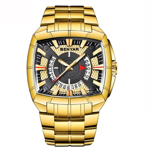 Benyar® Men's Watch 001