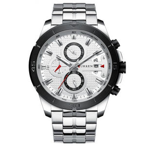 Curren™ Men's Chronograph 005