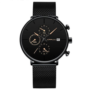 CrrJU™ Men's Chronograph 001