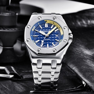 Benyar® Men's Watch 006