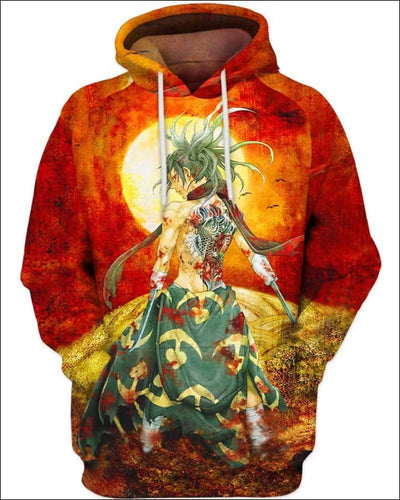 Child Of Darkness - All Over Apparel - Hoodie / S - www.secrettees.com