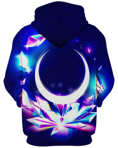 Crystal Moon - All Over Apparel - www.secrettees.com