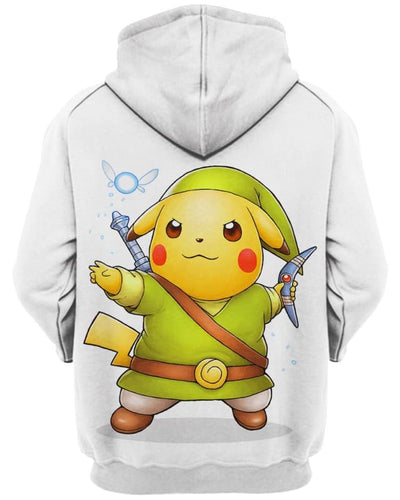 Linkachu - All Over Apparel - www.secrettees.com