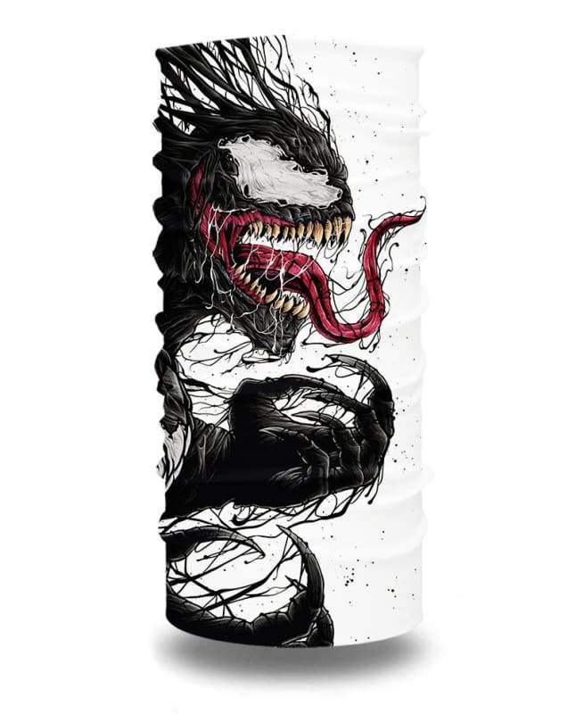 Venom 3D - Best Seller Neck Gaiter Bandana