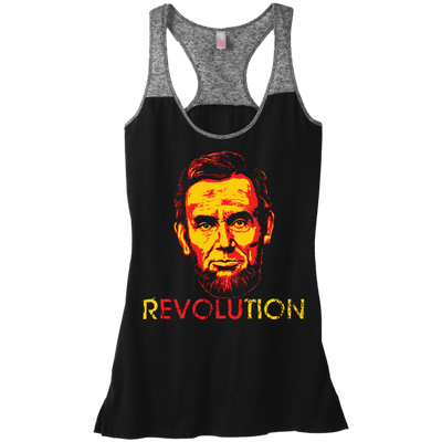 REVOLUTION - ABE JUNIOR TANK TOP