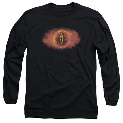 LORD OF THE RINGS - EYE OF SAURON UNISEX LONG SLEEVE