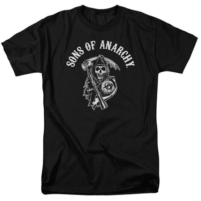 SOA - REAPER MEN'S T-SHIRT