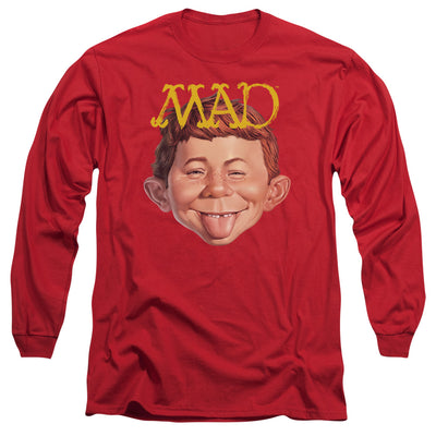 ABSOLUTELY MAD - UNISEX LONG SLEEVE