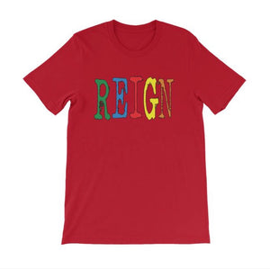 REIGNbow Tees