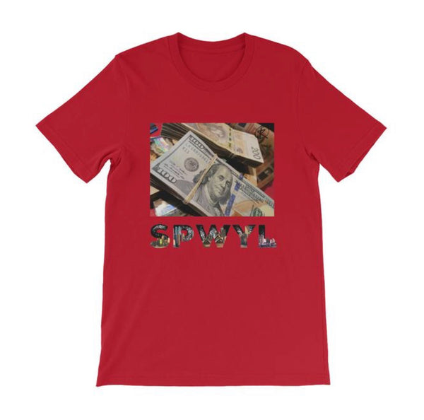 SPWYL Money Tees