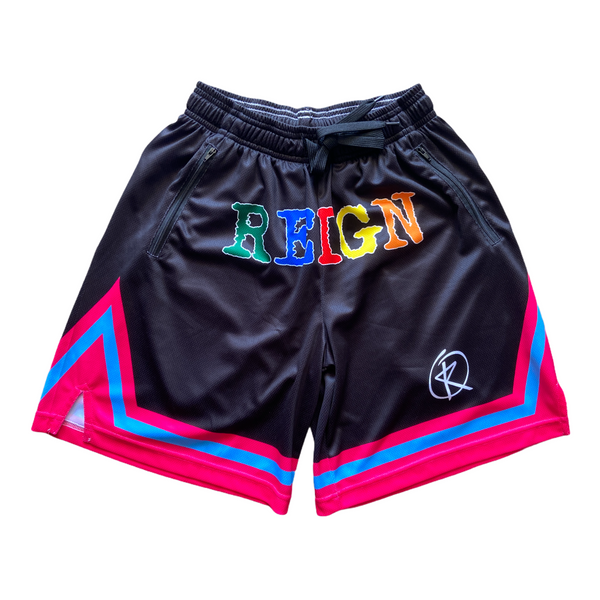 Reign Shorts