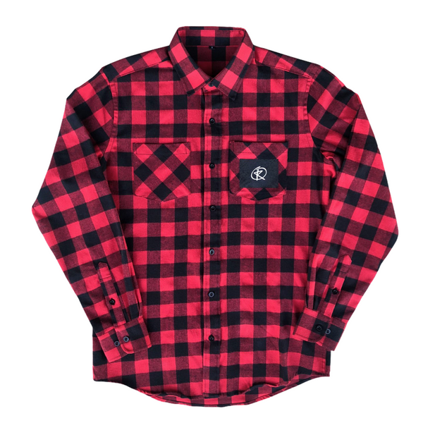 Reign Flannels