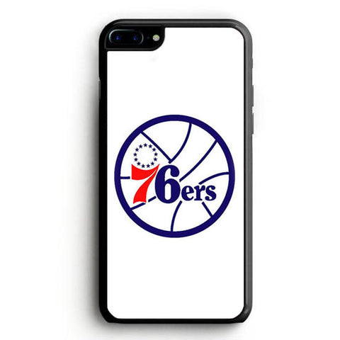 76ers Old Logo iPhone 6 Plus | yukitacase.com