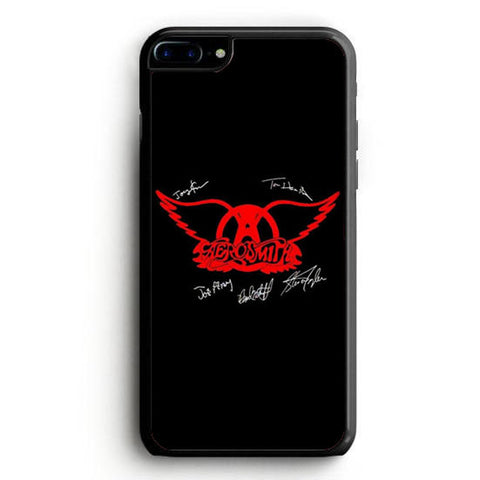 Aerosmith Art iPhone 6 Plus Case | yukitacase.com
