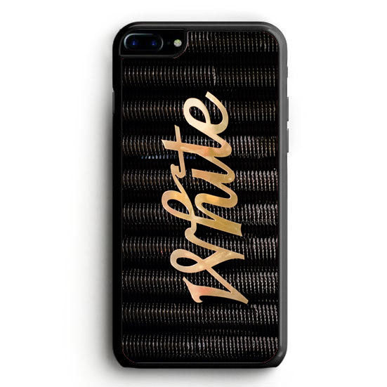 1909 White iPhone 6 Case | yukitacase.com