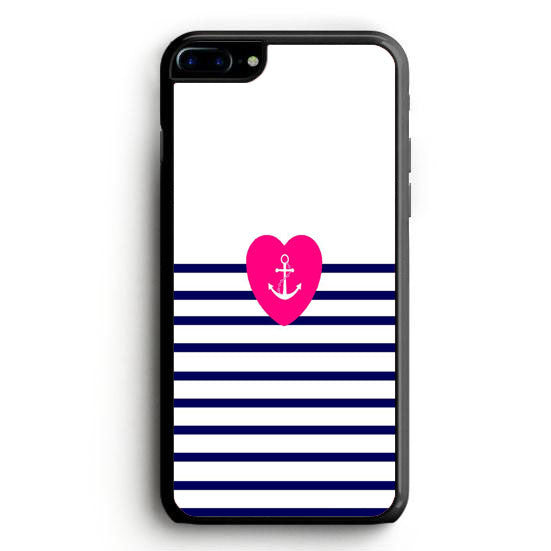 Anchor Blue iPhone 6S Plus | yukitacase.com