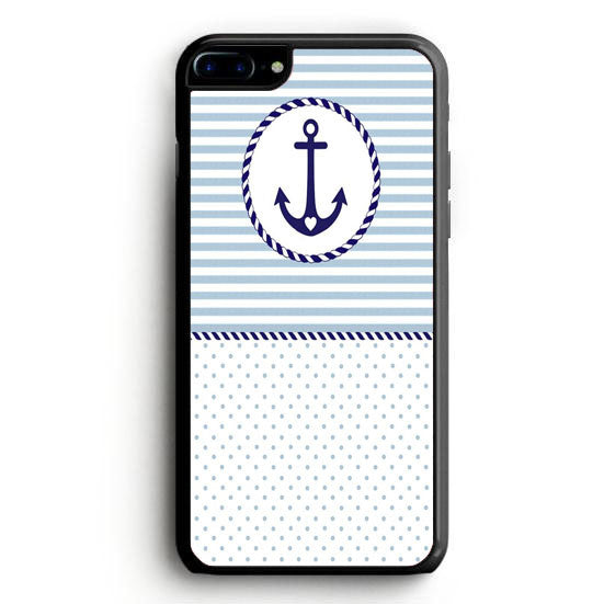 Anchor iPhone 7 Plus | yukitacase.com