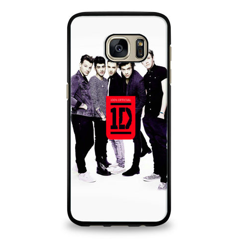 1D One Direction Case Samsung Galaxy S7 Case | yukitacase.com