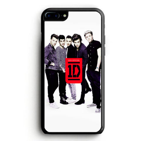 1D One Direction Case iPhone 7 Plus Case | yukitacase.com