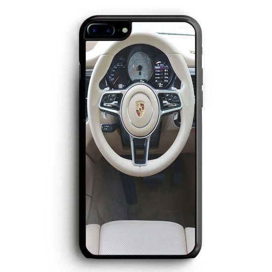 Automobiles Porsche Tiger iPhone 6 Plus | yukitacase.com