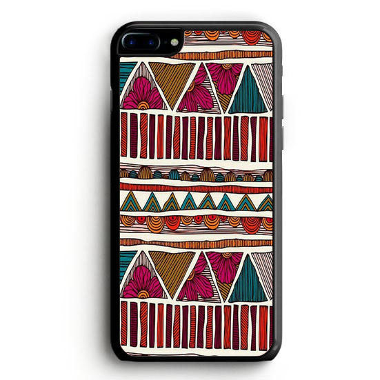 Aztec Art iPhone 6 Plus | yukitacase.com